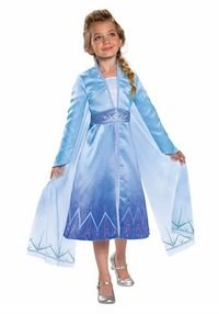 Disney's Frozen 2 movie is out and your favourite characters are out on another adventure. Find the best Frozen 2 Elsa costume for kids. Princess Costumes, Girl Costumes, Elsa Costume For Kids, Frozen 2 Elsa Dress, Cute Frozen, Disney Princess Frozen, Frozen Costume, New Outfits, Dress Up