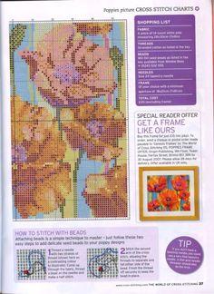 Gallery.ru / Фото #16 - The world of cross stitching 115 октябрь 2006 - tymannost