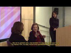Alfabetização e repertório de alunos   Grandes Diálogos com Delia Lerner   Vídeos   Língua Portuguesa   Nova Escola