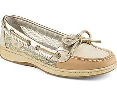 Sperry Top-Sider Angelfish Mesh Boat Shoe