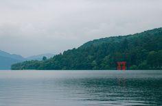 24 hours in Hakone