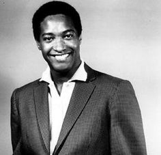 Sam Cooke - In my opinion, the purest, male singing voice I've ever heard. I grew up listening to him (he was one of my dad's favorite singers), and every time I listen to his music in iTunes or on YouTube, I still get chills. Like Otis Redding, Sam has been gone for over 40 years, but there's not a contemporary singer that can even come close to his gigantic voice.