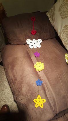 Colgante (crochet)