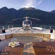 Luxury Living: Soy afortunada porque realizo viajes en nuestro he...