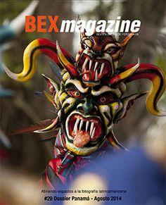 Bex Número29  Especial Panamá http://issuu.com/disenador/docs/bex29