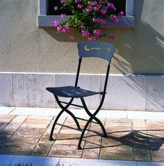 FIVE STARS Italy HYDRA outdoor chair