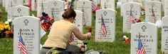 Memorial Day is an American holiday, observed on the last Monday of May, honoring the men and women who died while serving in the U.S. military. Originally known as Decoration Day, it originated in the years following the Civil War and became an official federal holiday in 1971. Many Americans observe Memorial Day by visiting cemeteries or memorials, holding family gatherings and participating in parades. Unofficially, it marks the beginning of the summer season.