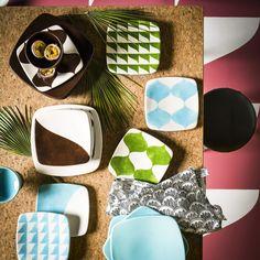 Im Februar 2016 erscheint bei IKEA die neue Kollektion Tillfälle, die durch Sommer, Farbe, Sonne, Musik und minimalistischem Design besticht.