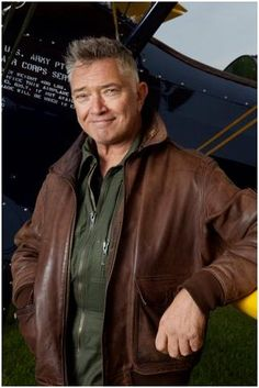 Martin Shaw. Can never just be in something, but rather has to *be* the eponymous hero. Martin Shaw IS Rhodes, Martin Shaw IS Judge John Deed... Martin Shaw IS bloody annoying.