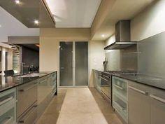 Modern kitchen II