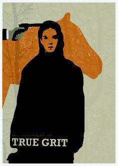 True Grit - Ethan Coen & Joel Coen (2010)