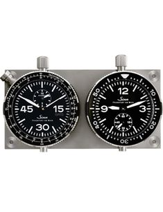 Sinn Uhren: Modell Set of dashboard clocks