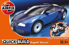 Airfix Quick Build J6008