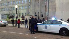 Fallen Jackson police officer identified as Det. Eric Smith