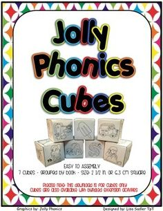 how to teach jolly phonics at home