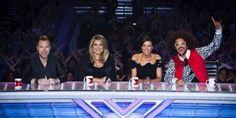 The X Factor Australia: TV Review - Growing Faith