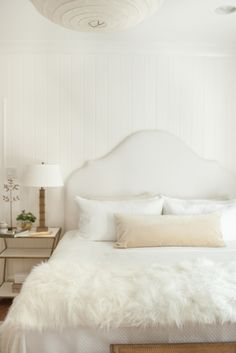Heaven is this Guest Room // SummerHouse
