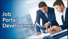 Make My career is provider portal development service