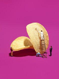 Apostrophe - Photographers - Dan Saelinger - Food