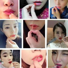 Tattoo Peel Off Lip Gloss Tint Long Lasting Waterproof Cosmetics – marketplacefinds