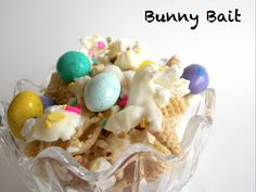 Delicious Treats for Easter