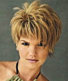 Surprising Hairstyles 2016 Grey And Hairstyles On Pinterest Short Hairstyles For Black Women Fulllsitofus