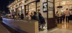 The Food & Leisure Guide ® | Ακάκιος Μακαρονάδικο: Μια νόστιμη, ρουστίκ ελληνική τρατορία στο Π. Φάληρο