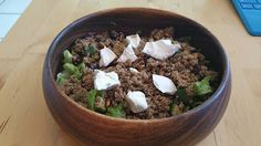 Cabarete's Fresh Fresh creates this delicious quinoa salad with cranberries, feta cheese, sunflower and pumpkin seeds....mmm! It's what's for lunch! This can be your hometown lunch spot.....here's how...http://www.our-dominican-republic.com/vecinos_for_sale.html Photo credit: Frank Genoa