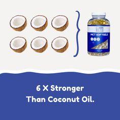 MCT Oil Softgels for an easier MCT oil intake. Avocado Cream, Fresh Avocado, Candied Carrots, Cut Recipe, Thyme Recipes, Shrimp Avocado, Keto Supplements, Carrot Recipes