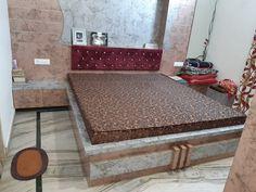 Bed Furniture, Furniture Design, Bed Design, Vanity, Bead, Dressing Tables, Bedroom Furniture, Powder Room, Beads