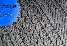 30 узоров из Alize Puffy (часть 2) Knitting Patterns, Crochet Patterns, Crochet Flowers, Merino Wool Blanket, Crochet Hats, Embroidery, Stitch, Plush Blankets, Model