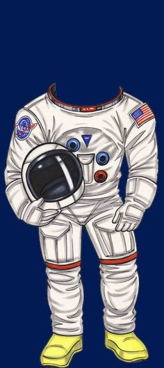 Space Explorer Photo Op / An out of this world photo op! Space Projects, Space Crafts, Astronaut Party, Astronaut Craft, Astronaut Suit, Space Classroom, Outer Space Theme, Space Activities, Space Party
