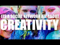 Tsu A New Social Network All About Creativity - YouTube