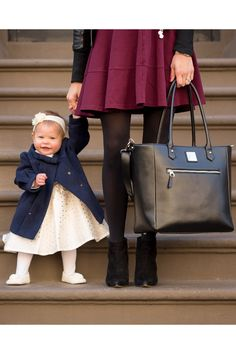 enter to win Awesome diaper bag from @charlandash