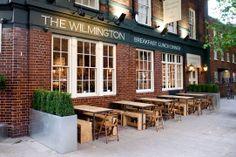 The Wilmington - Clerkenwell