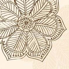 http://www.istockphoto.com/stock-illustration-10398075-hand-drawn-sketchy-doodle-flower-vector.php
