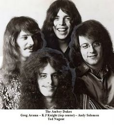 Got a really cool email today from Drummer KJ Knight and he sent me a song from the band The Fallen Angels. Black Sabbath Live, Angel Stories, Detroit Rock City, Beautiful Girl Body, Music Pictures, Best Rock, Music Icon, Concert Posters, Rock Bands