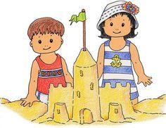 Beach Party - Maria Peco - Álbumes web de Picasa