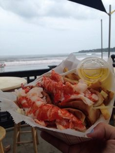 There are many amazing restaurants in the state but there are none quite like these scenic beachfront restaurants in Rhode Island. New England States, New England Travel, Newport Beach Rhode Island, Block Island Rhode Island, Nantucket Style Homes, Providence Rhode Island, East Coast Road Trip, Best Places To Eat, Abandoned Castles