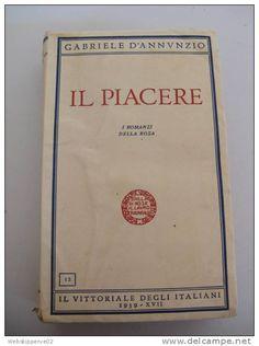 libri antichi italiani - Cerca con Google My Books, Reading, Cover, Authors, Google, Reading Books, Writers