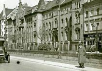 PaulGerhardtStift, Müllerstr. 56, 13349 Berlin - Wedding (1940)