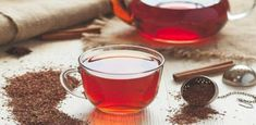 true slim tea - How easy can it be to lose weight using red tea detox? - Red Tea Detox Where to Buy? - Is the Red Tea Detox Program worth a try for losing weight? What Is Rooibos Tea, Thé Rooibos, Oolong Tea, Redbush Tea, Iced Tea, Tea Cup, Detox Recipes, Tea Recipes, Allergies
