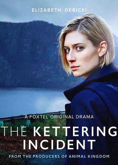Kalligula-Films: Случай В Кеттеринге / The Kettering Incident (2016...