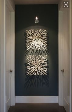 Grey Accent Color - Art Niche