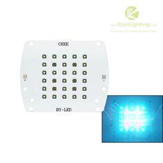 100W Cree XP-E-R3 LED Grow Light - 6 red LEDs 24 blue LEDs -   Cree XP-E-R3 LED Grow Light, 6 red LEDs 620-630nm, 24 blue LEDs 470-485nm, VF: 24-28V, IF: 2.1~3A, 100 watt, 100W Cree XP-E-R3 LED Grow Light,6 red LEDs 620-630nm, 24 blue LEDs 470-485nm,VF: 24-28V,IF: 2.1~3A,Power: 100 watt,PCB demension: 82*66*3mm, Cree XLamp XP-E LED Description The XLamp...