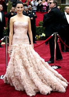 Oscar night awesomeness