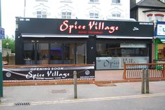 Spice Village, Ilford.