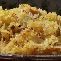 Bahrain - Muhammar Recipe