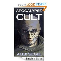 Apocalypse Cult is the first book in the Gray Spear Society series. They are God's secret warriors, His henchmen, His assassins cloaked in shadows. Any Book, Book 1, Secret Warriors, The Dark World, Free Kindle Books, Book Nooks, Free Reading, Apocalypse, Thriller