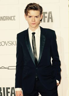 Thomas Brodie-Sangster. Thomas was born on May 16, 1990 in London, England, UK.
